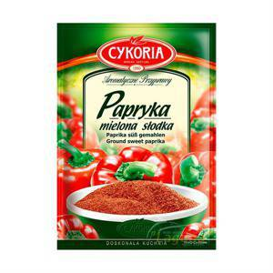 cykoria aromatic spices ground black pepper 20g online. Black Bedroom Furniture Sets. Home Design Ideas