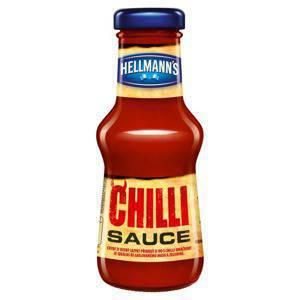 Develey Chili Sauce