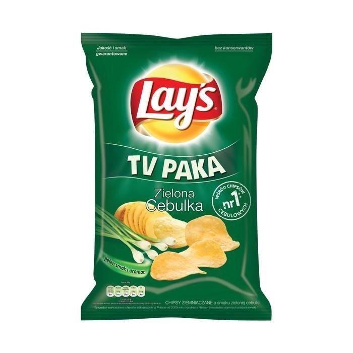 Green Onion Lay S Potato Chips 150g