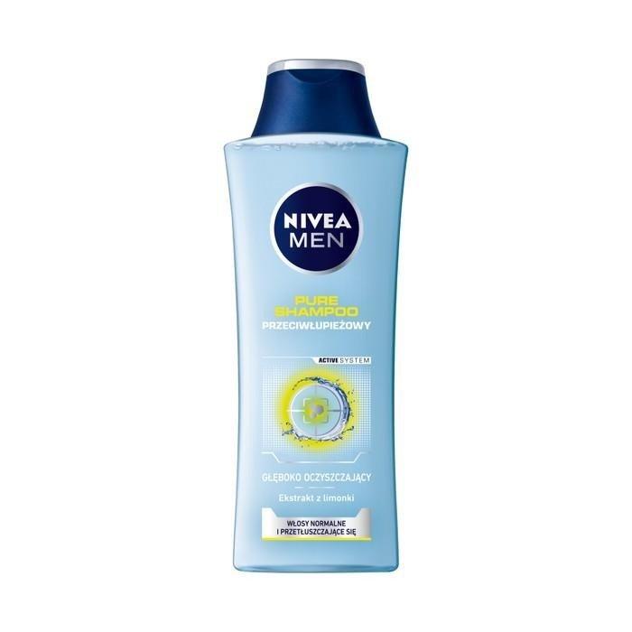 shampoo nivea