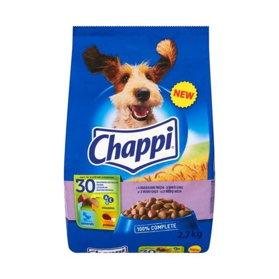 Where Can I Buy Chappie Dog Food