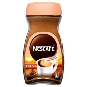nescaf sensazione cr me instant kaffee 200g supermarkt online. Black Bedroom Furniture Sets. Home Design Ideas