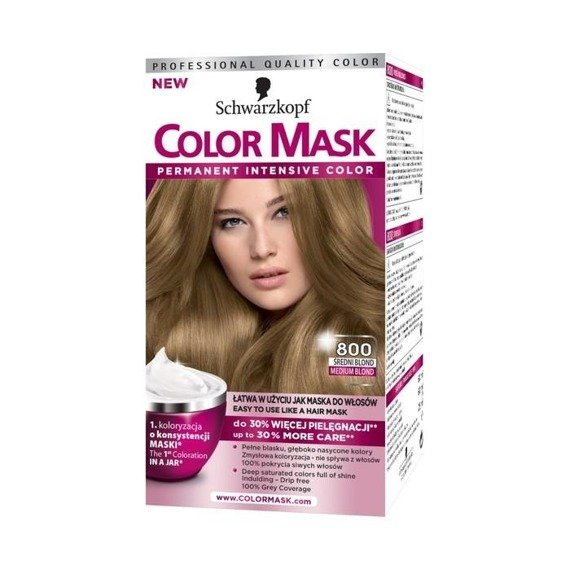 Is Schwarzkopf Hair Color For Of Color | color chart