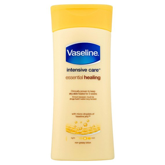 vaseline intensive care vaseline intensive care essential healing lotion 30757