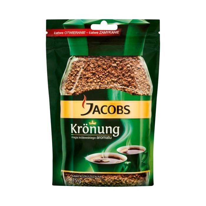 Jacobs Kr 246 Nung Instant Coffee 75g Online Shop Internet Supermarket