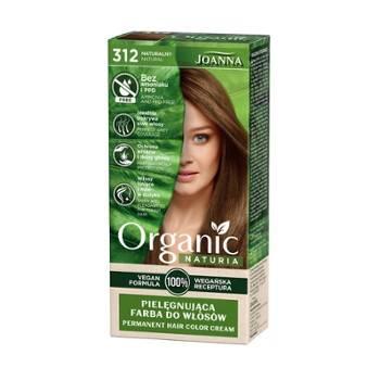 Joanna Naturia Organic Hair dye 312 natural - online shop Internet ...