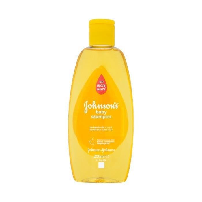 Johnson S Baby Shampoo 200ml Online Shop Internet