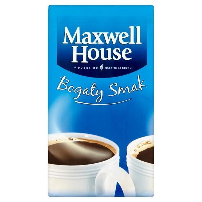 Maxwell House Coffee Online Shop Internet Supermarket