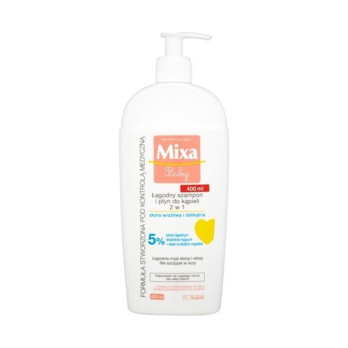 how to make a bubble bath with shampoo