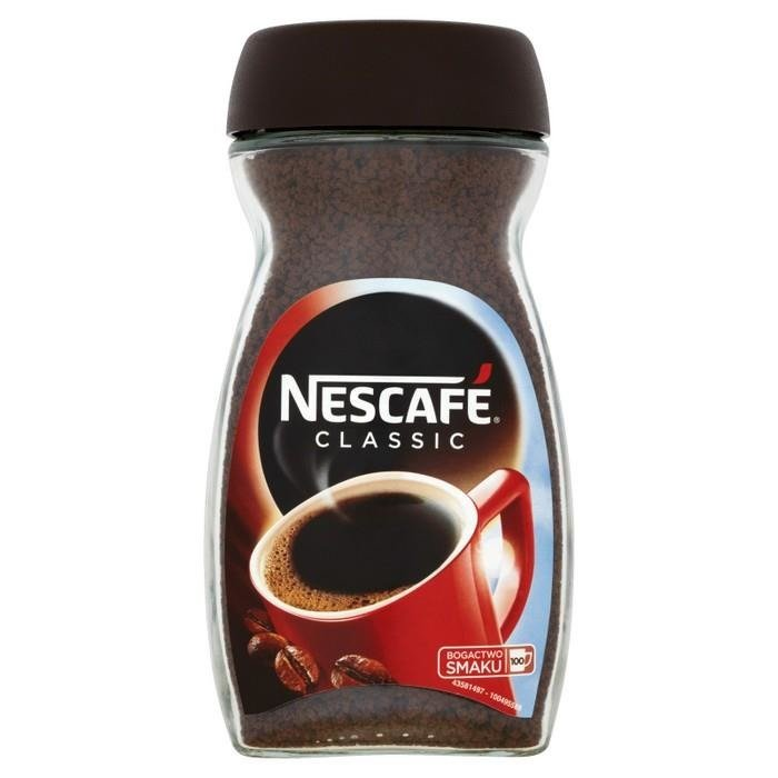 Nescaf 233 Classic Soluble Coffee 200g Online Shop Internet