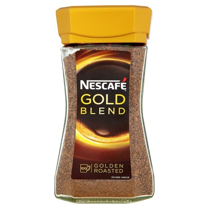 how to make nescafe gold coffee with milk