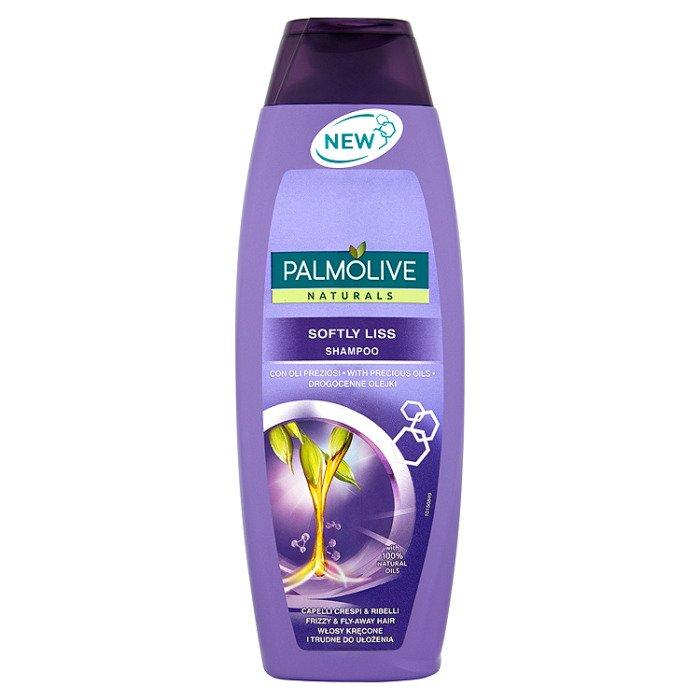 Palmolive Naturals Shampoo Precious Oil 350ml Online