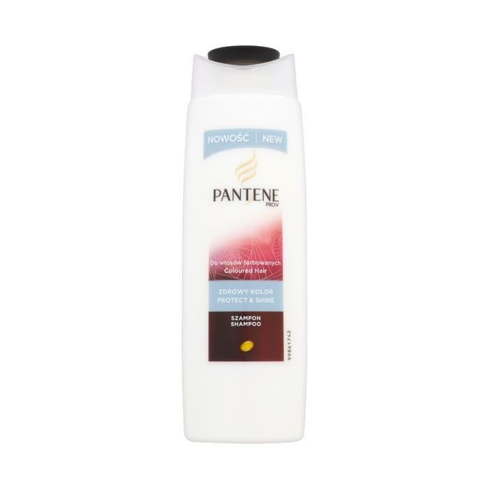 Pantene Pro V Healthy Color Shampoo For Colored Hair 250ml Online