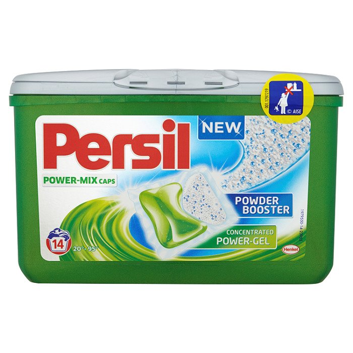 Persil Mix Caps