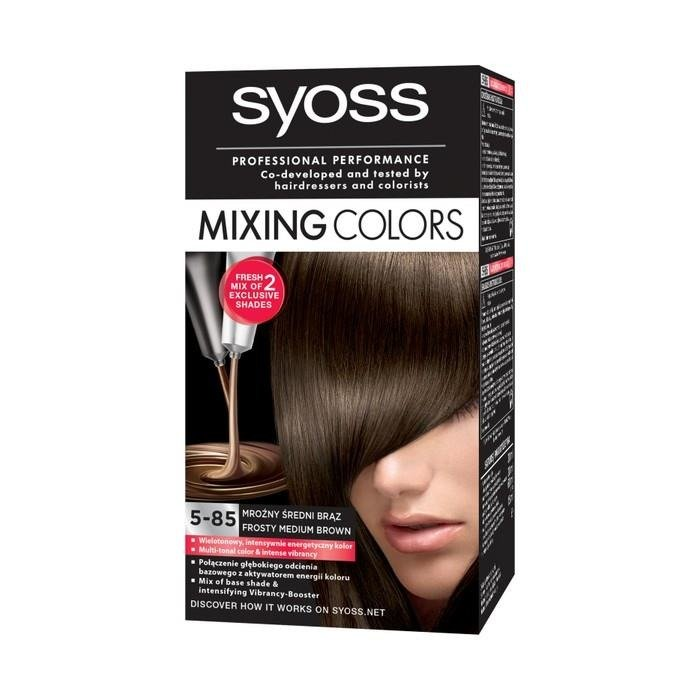 Mixing Professional Hair Color Best Hair Color 2018