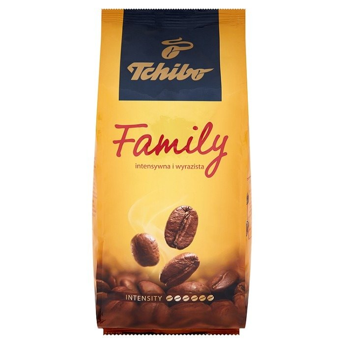 tchibo family roasted coffee beans 500g online shop. Black Bedroom Furniture Sets. Home Design Ideas