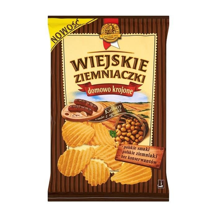 From the fire potato chips 130g online shop internet supermarket