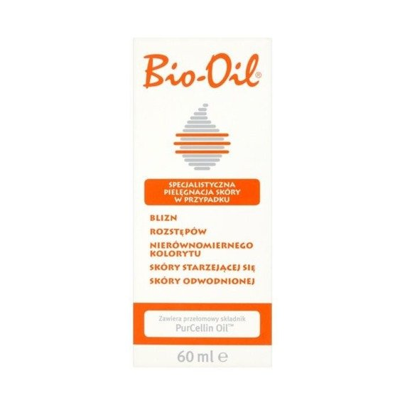 Bio-Oil Specialized skin care product 60ml