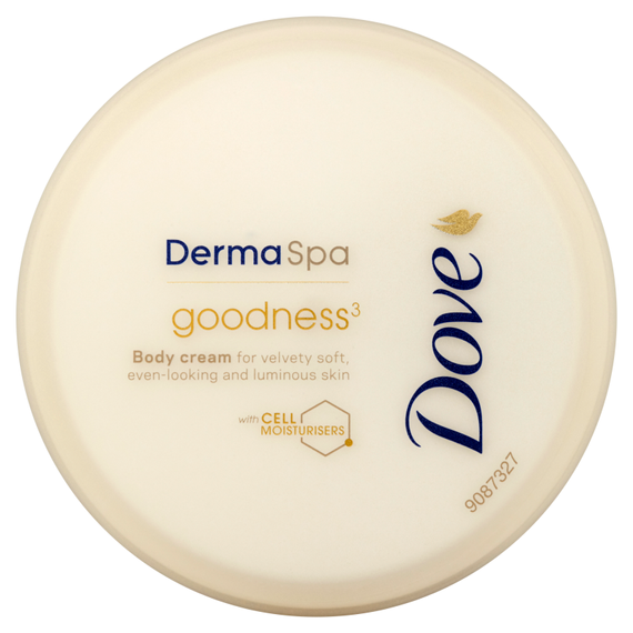 Dove Derma SPA Goodness Body Cream 300ml