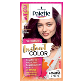 Palette Instant Color Shampoo coloring dark cherry 11 25ml