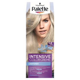 Palette Intensive Color Creme Hair dye frosty silver blond C10