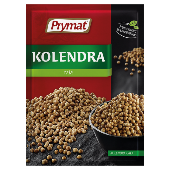 Prymat Coriander whole 15g