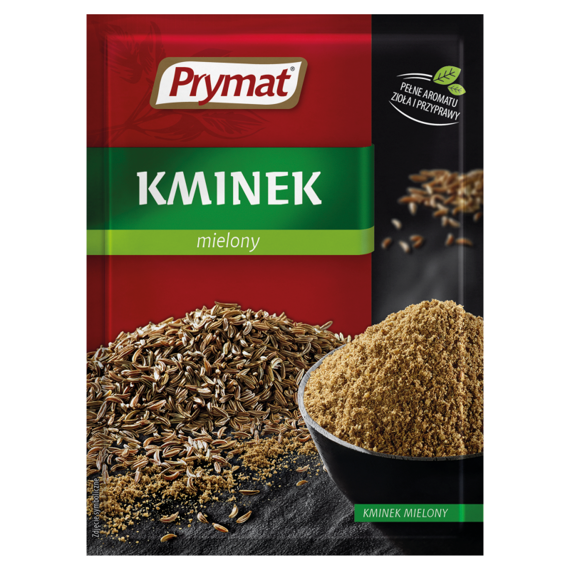 Prymat Cumin powder 20g