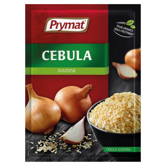 Prymat Dried onion 15g