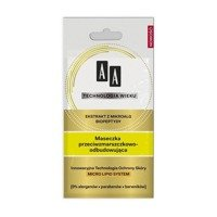 AA Technology Age mask wrinkle-rebuilding 10ml