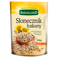 Bakalland Shelled Sunflower 100g