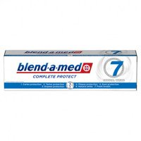 Blend-A-Med Complete 7 plus White Toothpaste 100ml