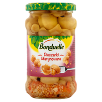 Bonduelle Pickled traditional 280g