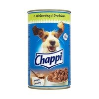 Chappi beef and poultry Complete food 1200g