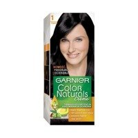 Garnier Créme Color Naturals Hair dye 1 Black