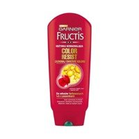 garnier fructis color resist conditioner 200ml strengthening - Fructis Color Resist