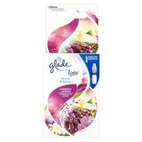 Glade by Brise Sense & Spray lavender and jasmine store for air freshener 18ml