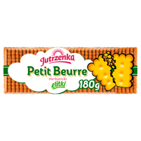 Jutrzenka elitki Biscuits flavored butter 180g