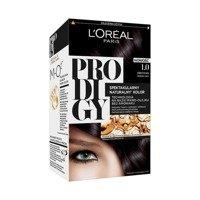 7e098b6ab L Oréal Paris Prodigy Hair dye 1.0 Obsidian - online shop Internet ...