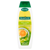 Palmolive Naturals Shampoo normal hair and oily 350ml
