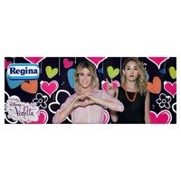 Regina Tissues 4-ply Disney Violetta 10 x 9 pieces