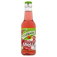 Tymbark Raspberry mint drink 250ml