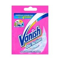 Vanish Oxi Action stain remover for textile 30g