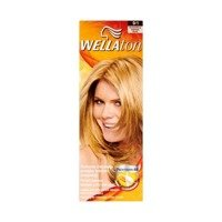 Wella Wellaton cream coloring 9/1 illuminated ash blonde