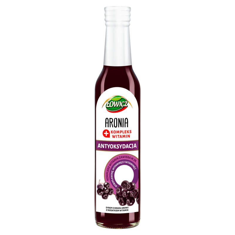 owicz aronia sirup 250ml supermarkt online. Black Bedroom Furniture Sets. Home Design Ideas