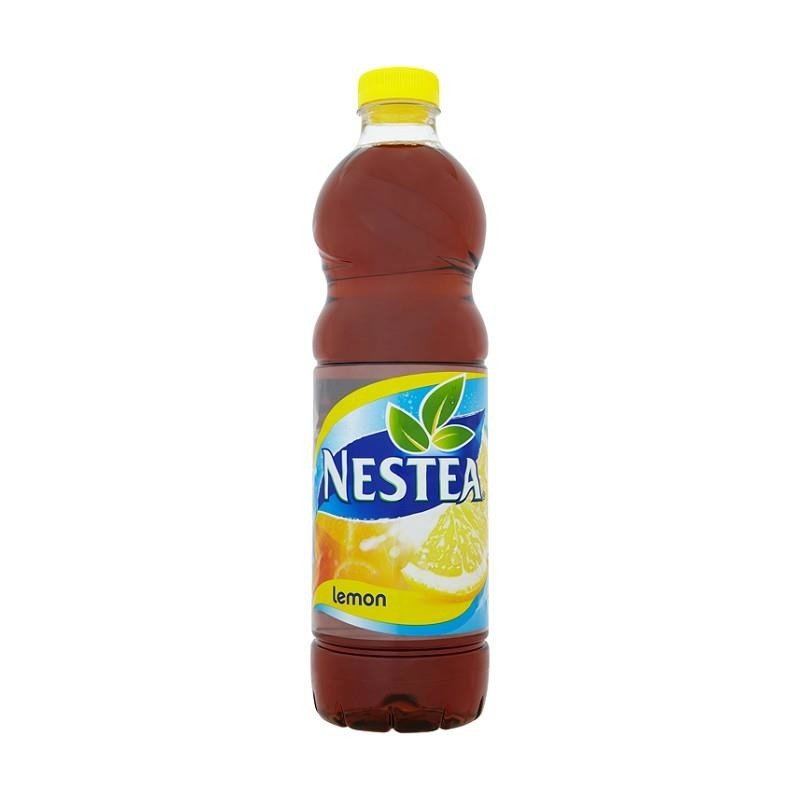 nestea zitrone tee trinken 1 5l supermarkt online. Black Bedroom Furniture Sets. Home Design Ideas