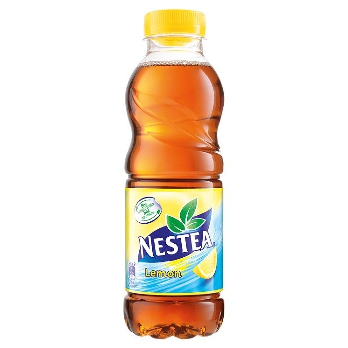 nestea zitrone tee trinken 500ml supermarkt online. Black Bedroom Furniture Sets. Home Design Ideas