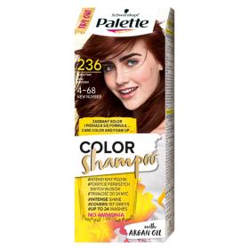 Palette Color Shampoo Färbung 236 Chestnut - Supermarkt Online
