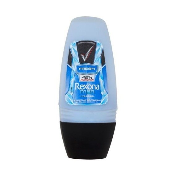 Rexona Xtracool Männer Antitranspirant Roll-On 50ml