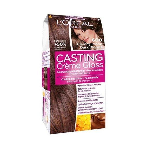3600521125670 Upc Loréal Paris Casting Crème Gloss Hair