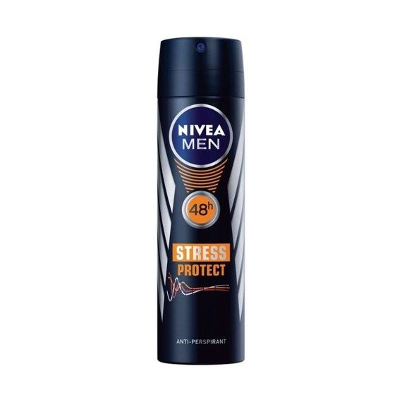 NIVEA MEN Stress Protect 48 h Antyperspirant w aerozolu 150ml